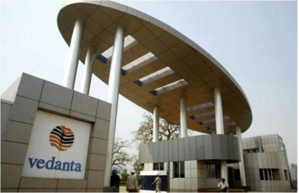 The Weekend Leader - Vedanta restarts O2 production at Sterlite Copper plant