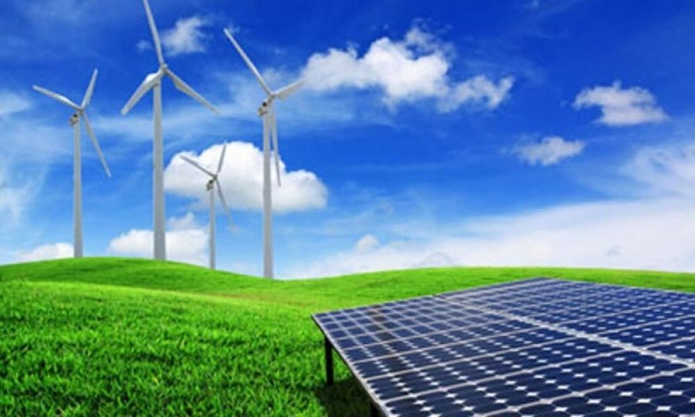 The Weekend Leader - Adani Green to buy SB Energy's renewable portfolio for EV of $3.5b