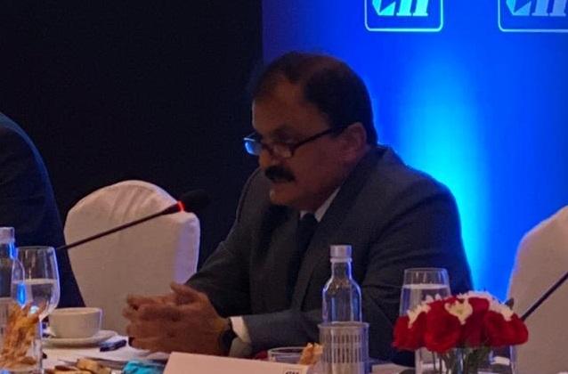 The Weekend Leader - PM condoles demise of DPIIT Secretary Guruprasad Mohapatra