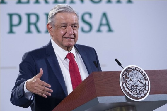 The Weekend Leader - Mexico to recover full economic activity in Q3: Prez