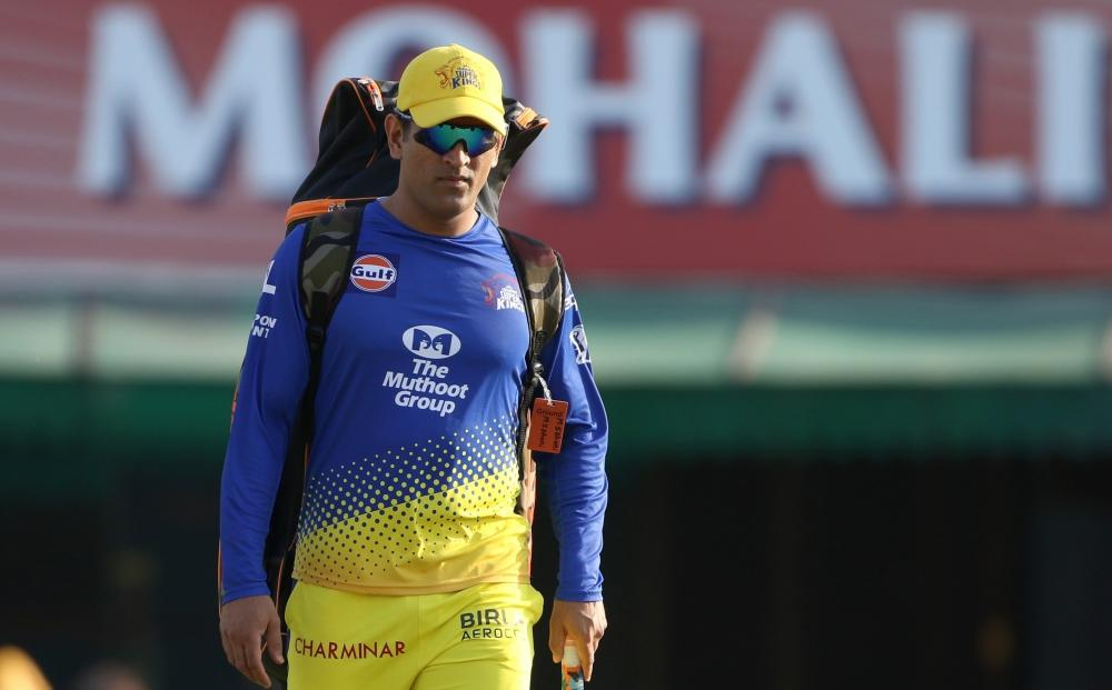 The Weekend Leader - BCCI willing to host a farewell match for Dhoni, says official
