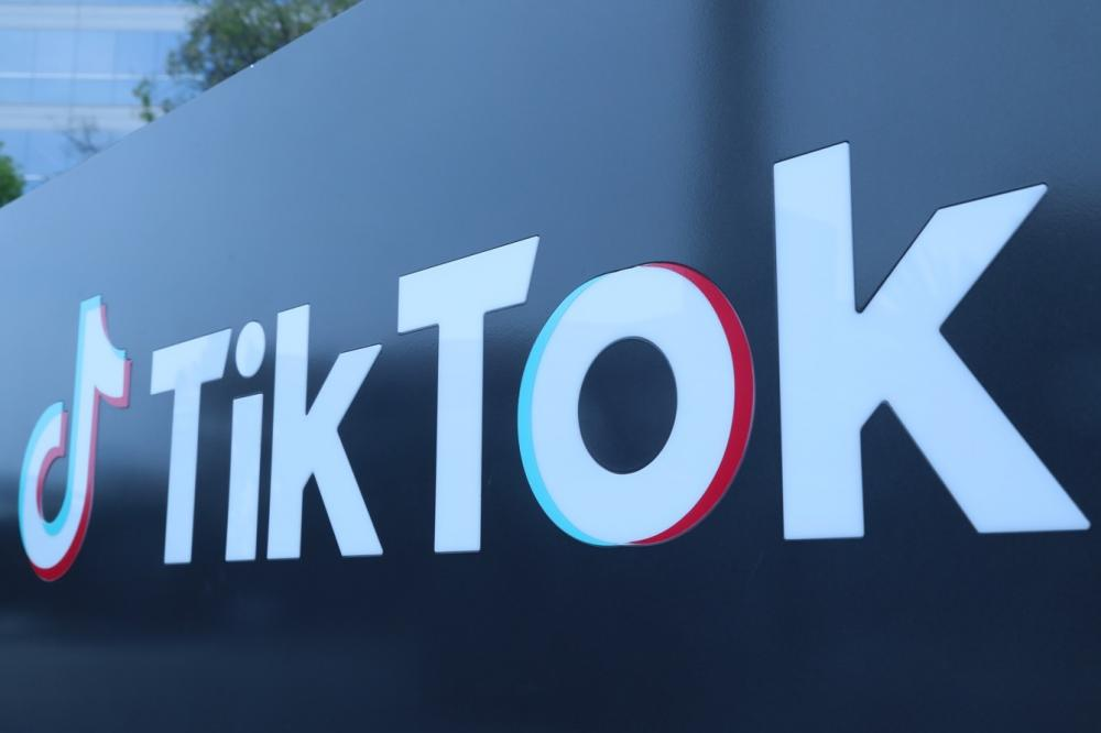 The Weekend Leader - TikTok says disappointed with US move to ban app from Sunday