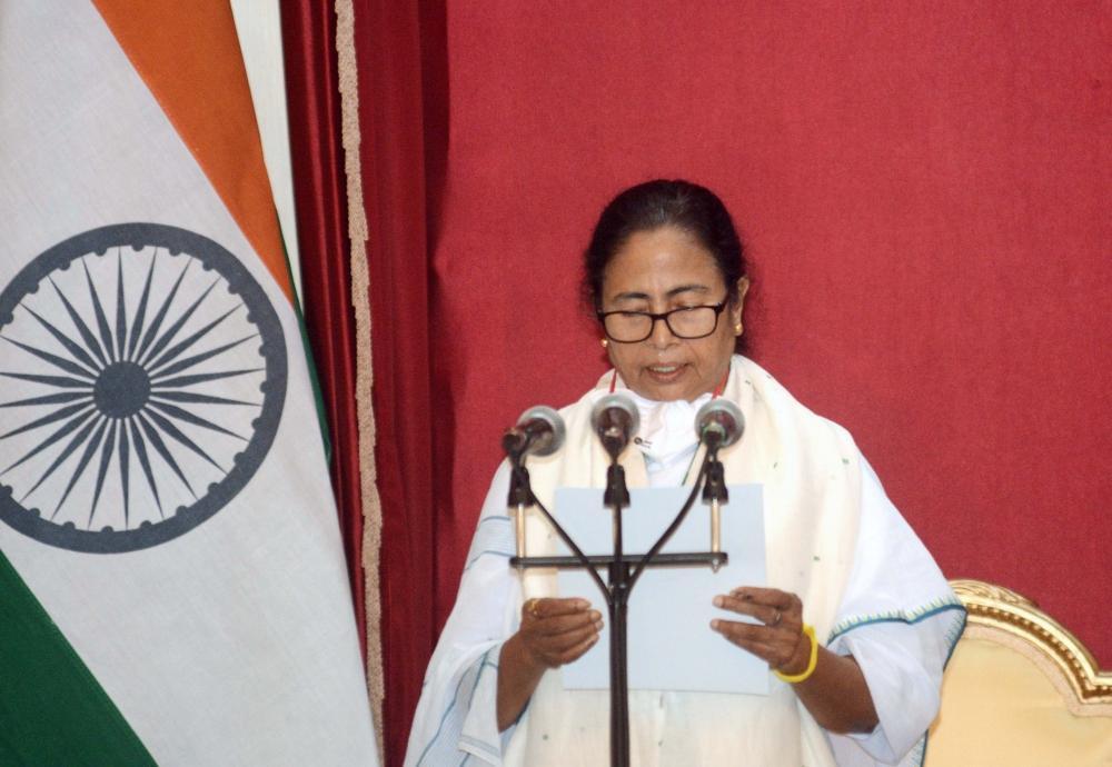 The Weekend Leader - Mamata's action regrettable, condemnable: Ravi Shankar Prasad