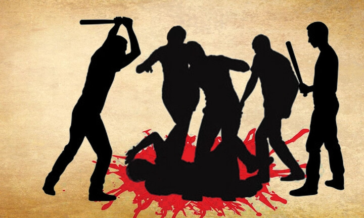 Dalit man stripped, assaulted in K'taka village for 'touching' bike