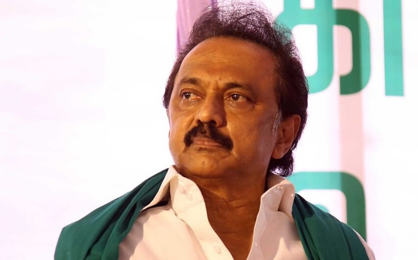 Some are trying to paint DMK as Hindu enemy: Stalin
