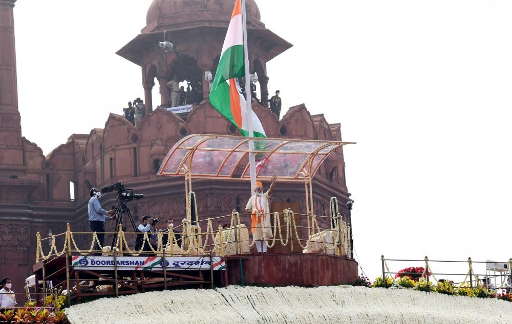 The Weekend Leader - New Delhi Municipal Council wins cleanest capital city award