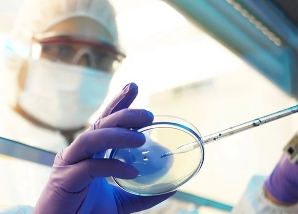 The Weekend Leader - TN govt orders 5k vials of Amphotericin to treat black fungus