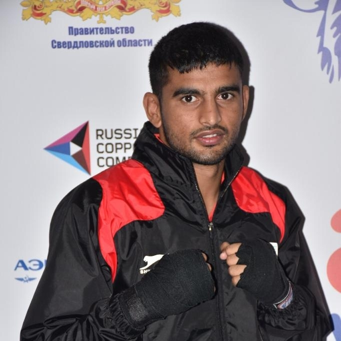 Got scared after seeing so many missed calls, says boxer Manish