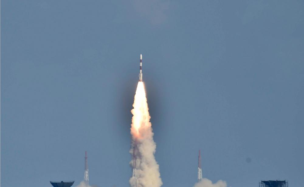 The Weekend Leader - One launchpad planned now at India's second rocket port in TN