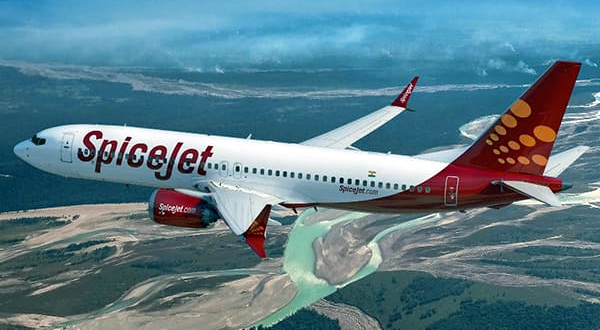 SpiceJet to connect Mumbai with Male