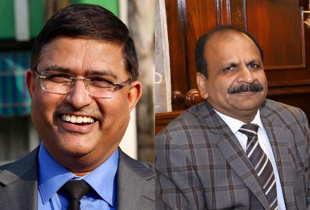 The Weekend Leader - YC Modi, Asthana, Behura in race for top CBI post