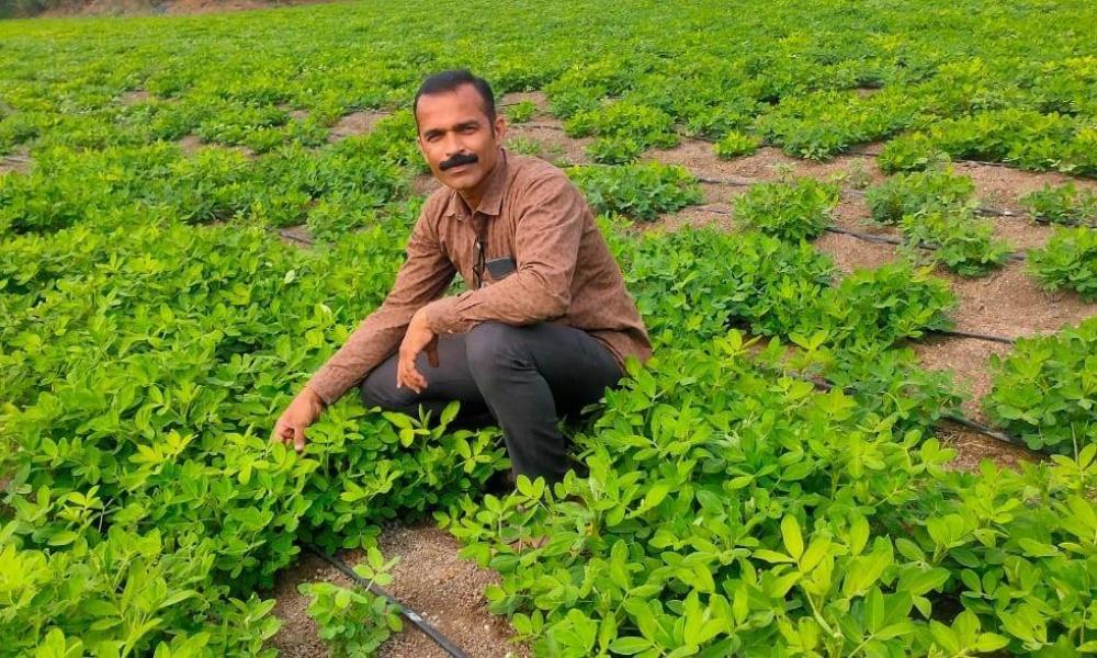 The Weekend Leader - Umesh Deokar| Farm to Home, Pune