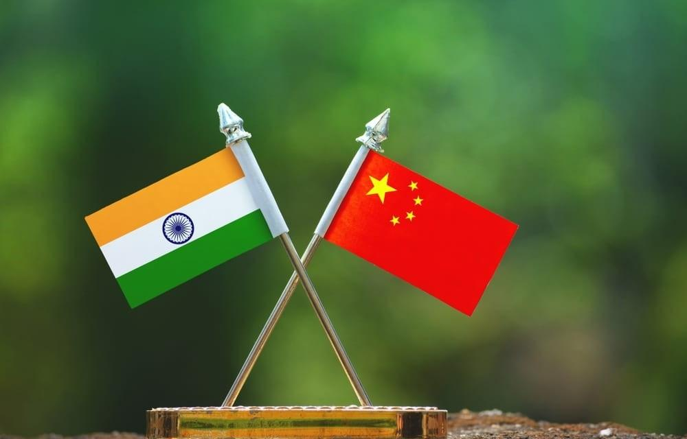 The Weekend Leader - India, China to soon hold military talks to resolve border issues