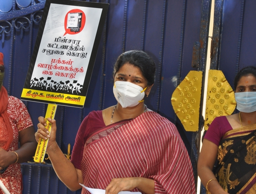 ?Language Wars: DMK MP Kanimozhi calls for action against AYUSH Secy