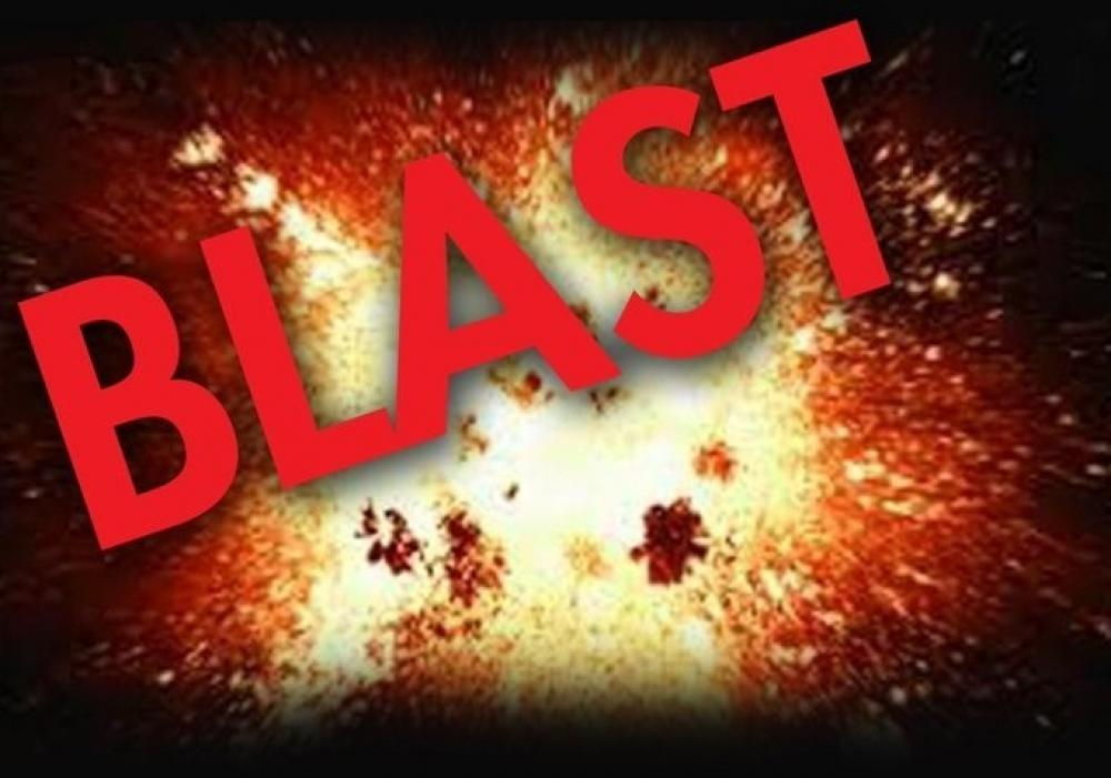 The Weekend Leader - At least 12 injured in Lahore blast: Media