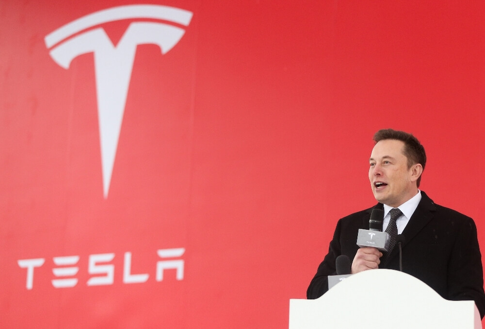 Tesla posts robust $6bn in sales in Q2 despite the pandemic