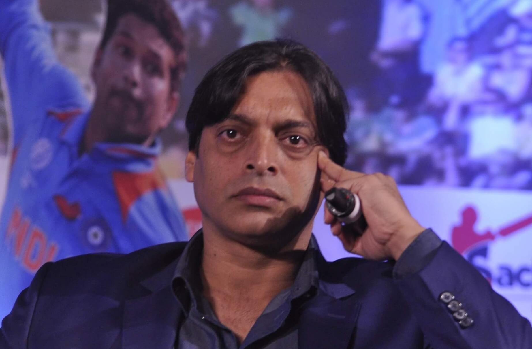 Akhtar blames BCCI for T20 WC postponement to fit in IPL