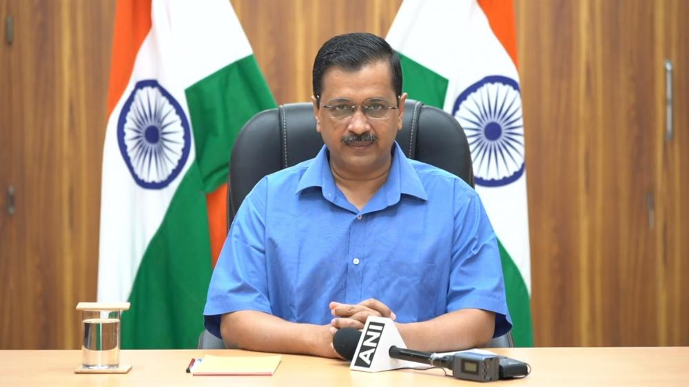 The Weekend Leader - Over 500 black fungus cases in Delhi, hospitals short of drugs to fight the infection: Kejriwal