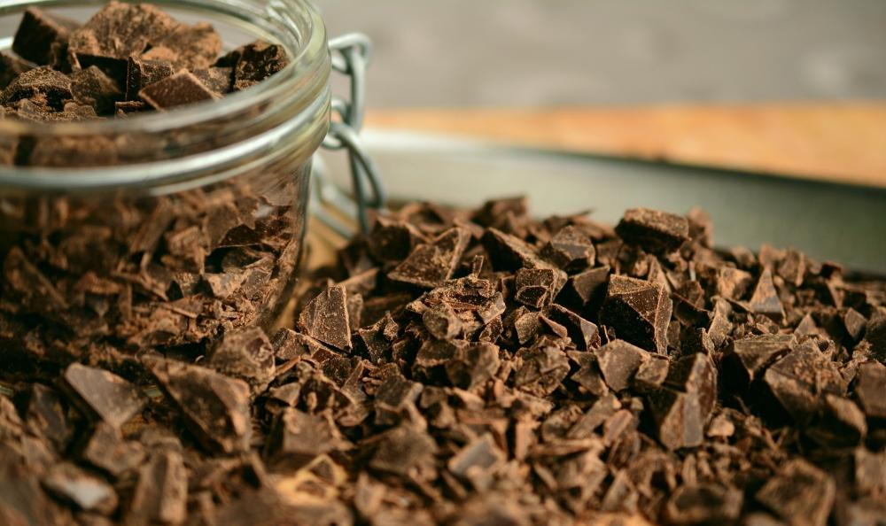 The Weekend Leader - Ladies, here's why you should start your day with chocolate