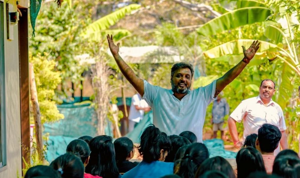 The Weekend Leader - Madhu Chandan | Organic Mandya, Founder, Success Story