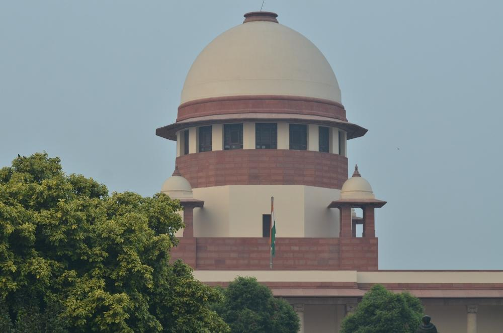 The Weekend Leader - SC imposes Rs 10K cost on lawyer over PIL on IIT suicides