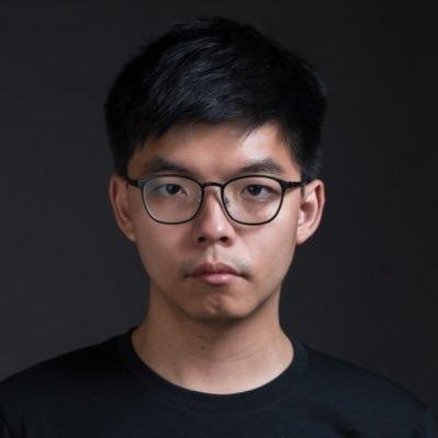 Prominent HK pro-democracy activist arrested