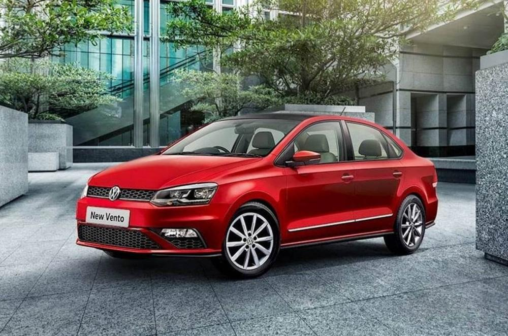 The Weekend Leader - Volkswagen India to raise Polo, Vento prices from Jan 2021