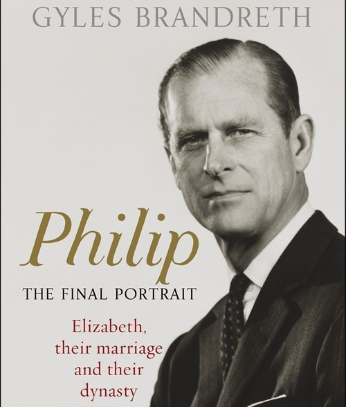 The Weekend Leader - 'Philip' a moving account of two contrasting lives