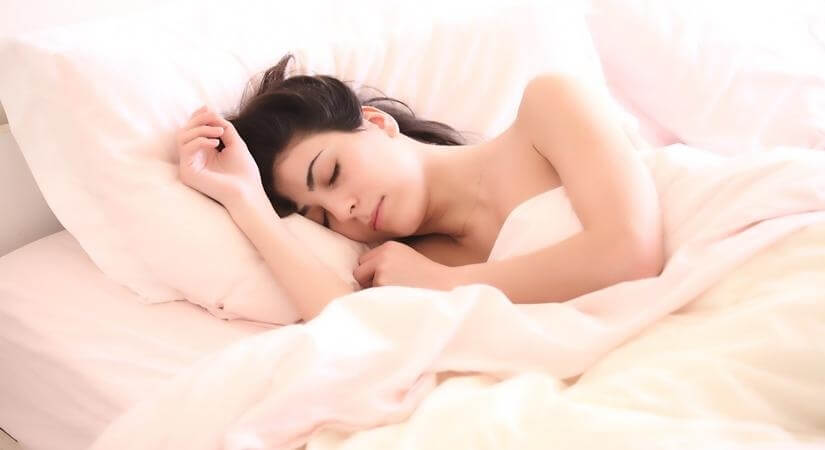 Covid-19 stressing you out? 8 ways you can sleep better