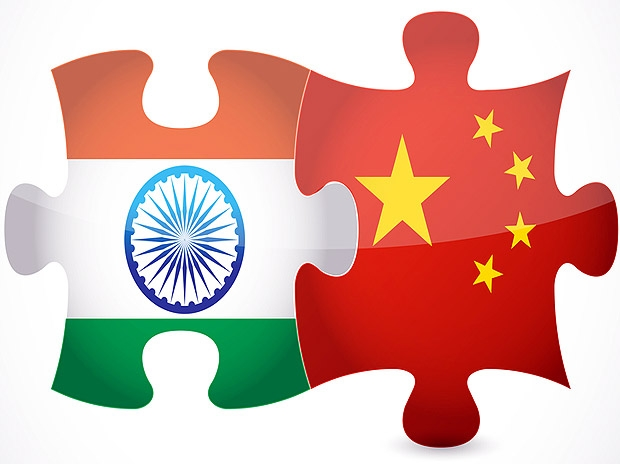 China urges India to restore normal