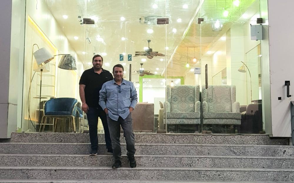 The Weekend Leader - Gaurav Kackar, Ankur Kackar, Embassy Goods Company, CouchLane, Founders