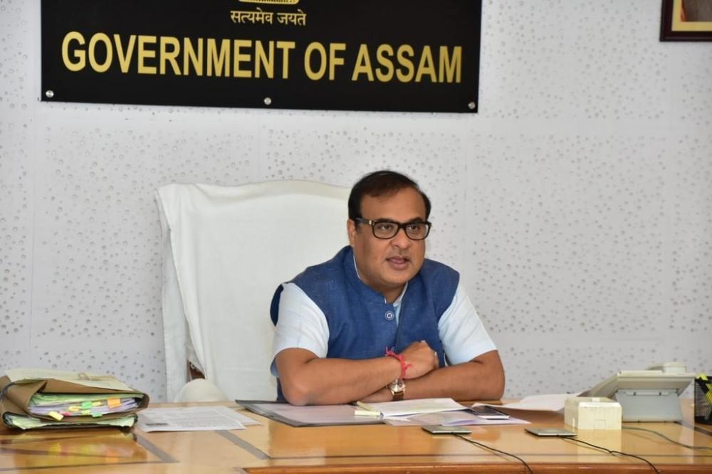 The Weekend Leader - 6 Assam policemen killed in Assam-Mizoram border clashes