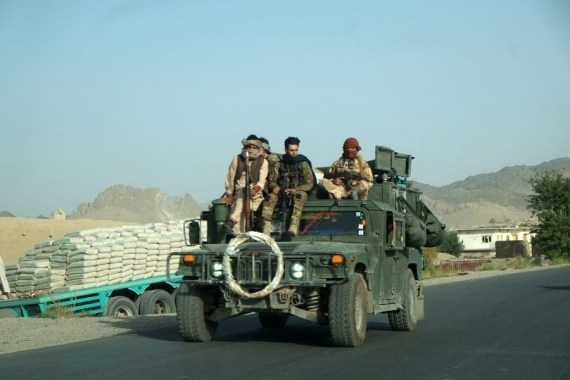 The Weekend Leader - Afghanistan asks Human Rights Council to probe Taliban's crimes against humanity