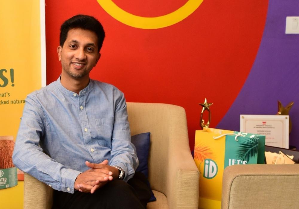The Weekend Leader - P C Mustafa | Founder, ID Fresh Food, Bengaluru