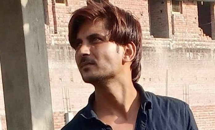When Sushant bunked school to be with his sister