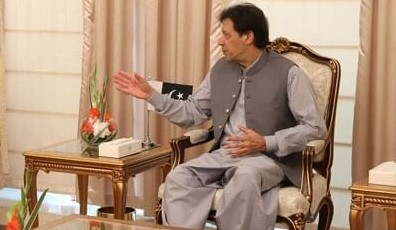 Know Pak ISI and Imran Khan's 'plans' for 1 yr of axing 370