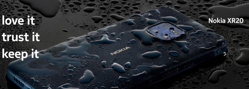 The Weekend Leader - Nokia unveils 3 smartphones, audio portfolio