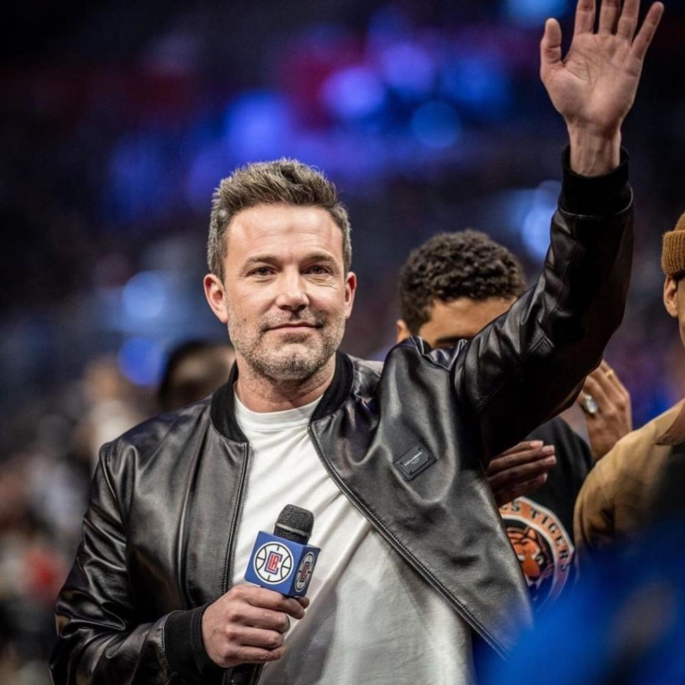 The Weekend Leader - Ben Affleck healthier than ever, thanks to JLo