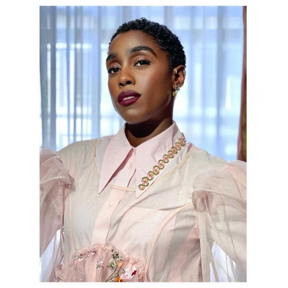 The Weekend Leader - Lashana Lynch fulfills childhood dream with 'No Time To Die' character