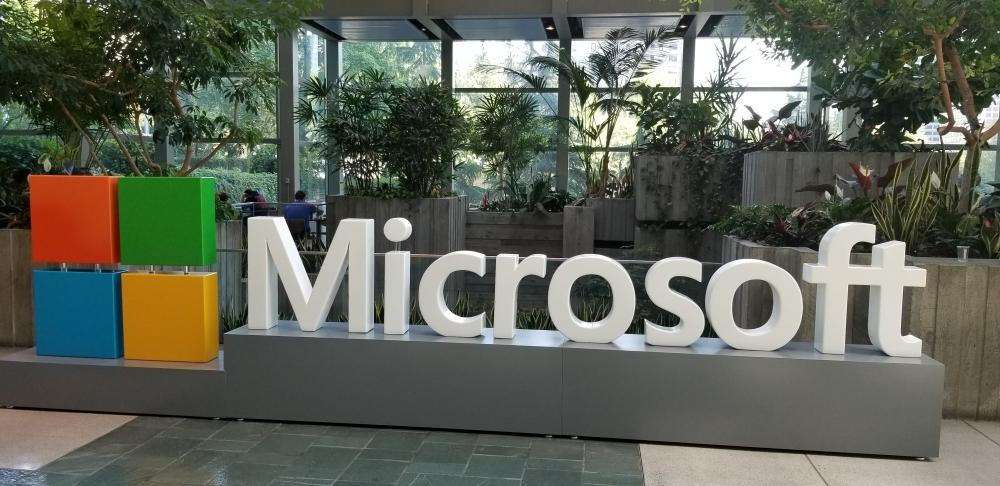 The Weekend Leader - Microsoft, Accenture to nurture startups by social entrepreneurs