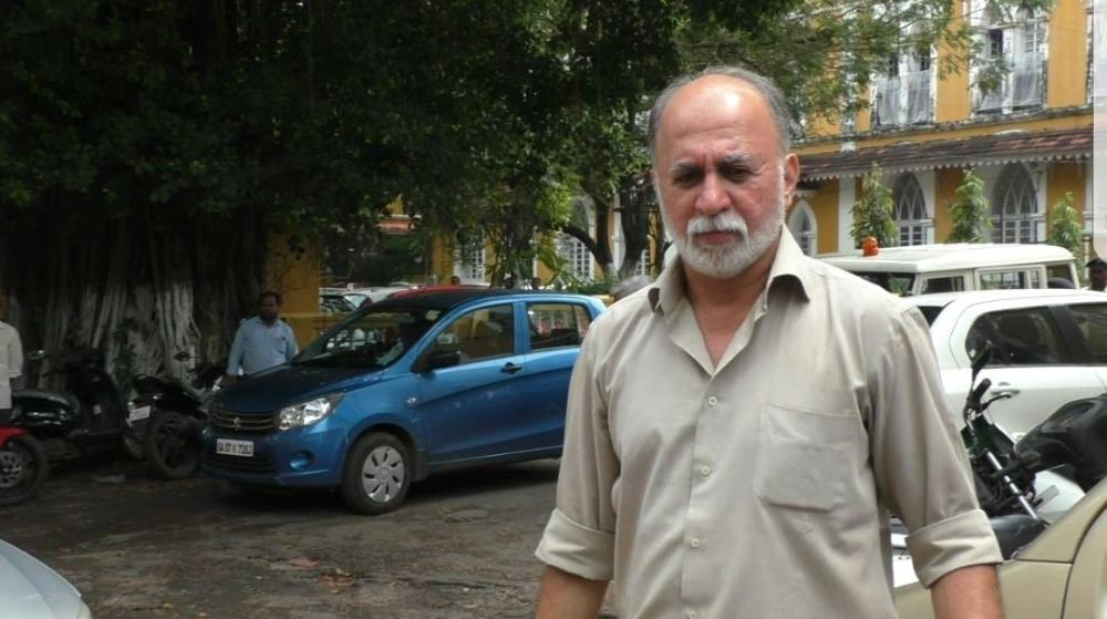 The Weekend Leader - Tejpal case: SC extends trial completion deadline to Mar 31