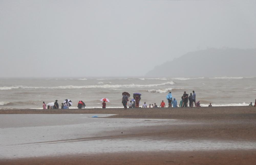 The Weekend Leader - Covid-19 lockdown cost Goa tourism Rs 1,000 cr: Industry body