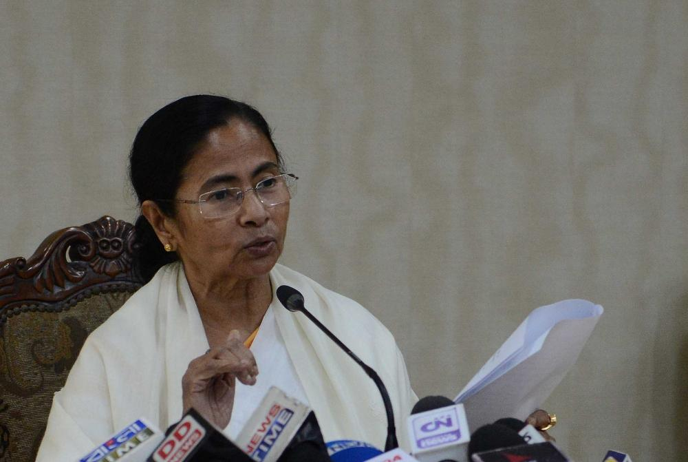 The Weekend Leader - Emergency meeting at Mamata's residence after Suvendu resigns as minister
