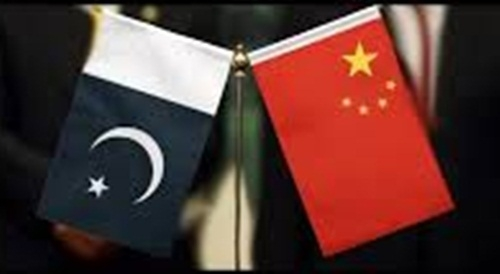 The Weekend Leader - Pakistan may be getting Chinese vaccine in return for Belt and Road projects