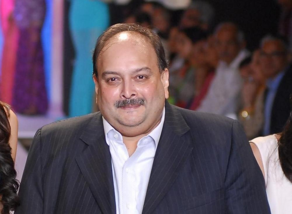 The Weekend Leader - Mehul Choksi to be charged for entering Dominica 'illegally'