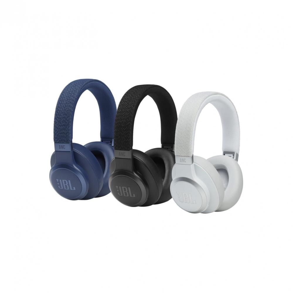 The Weekend Leader - JBL launches two new headphones in India
