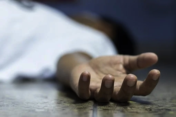 The Weekend Leader - Labourer assaulted to death in Bihar