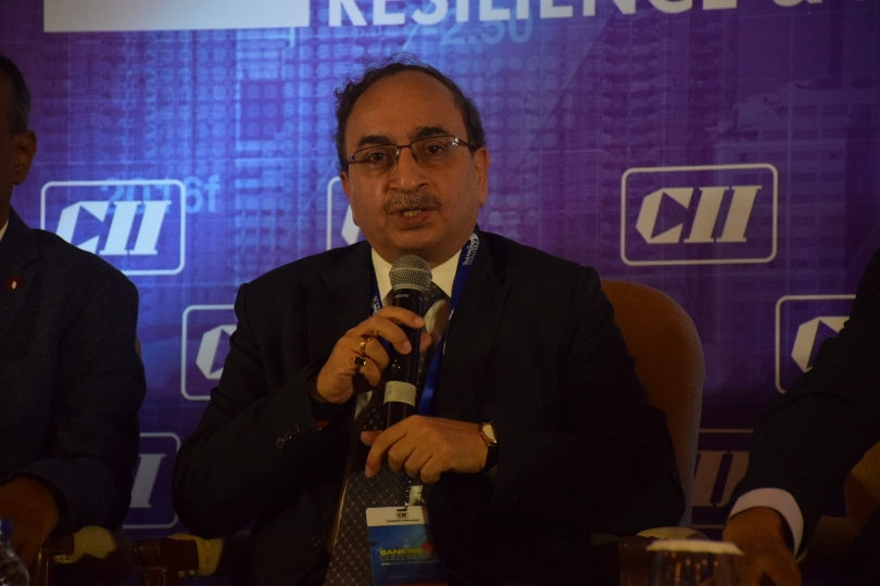 Dinesh Kumar Khara recommended as next SBI Chairman
