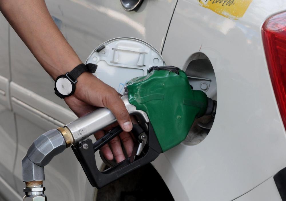 The Weekend Leader - Another increase in prices of petrol, diesel
