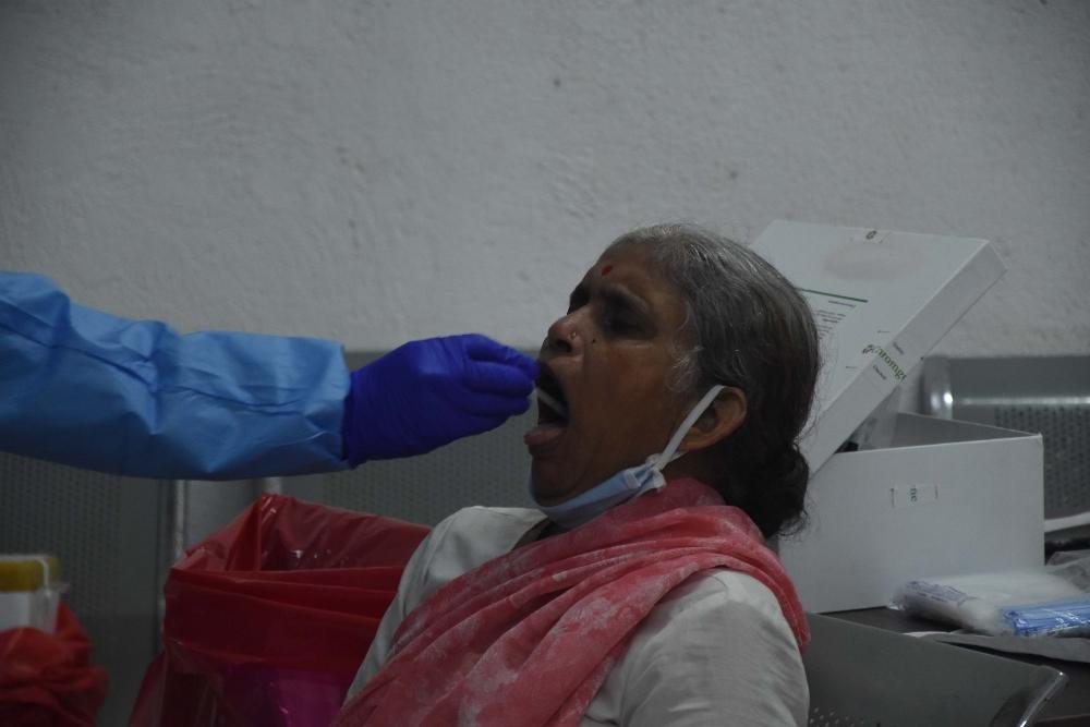Mumbai may be heading to herd immunity: Experts' report